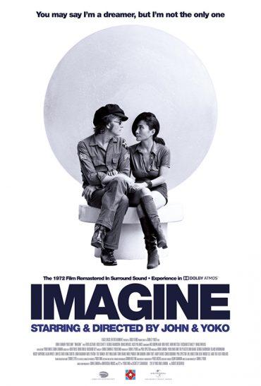 Imagine de John Lennon celebra su 50 aniversario con un evento global
