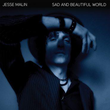 Jesse Malin disco Sad and Beautiful World review reseña