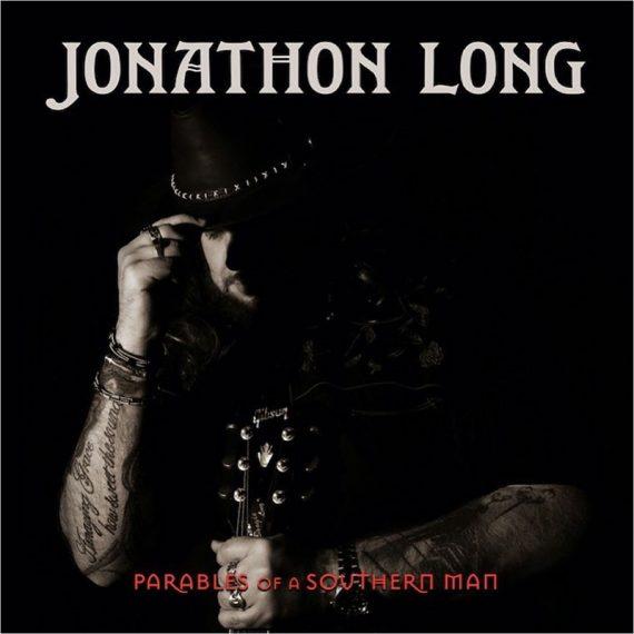 Jonathon Long publica nuevo disco, Parables of a Southern Man
