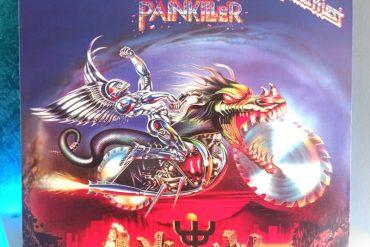Judas Priest Painkiller disco
