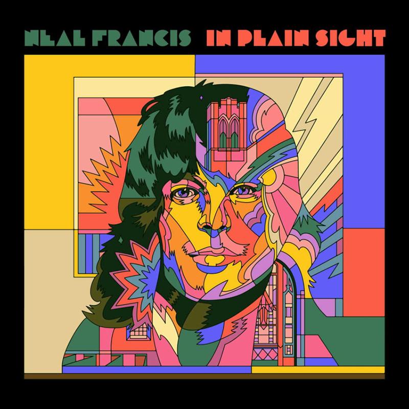 Neal Francis publica nuevo disco, In Plain Sight