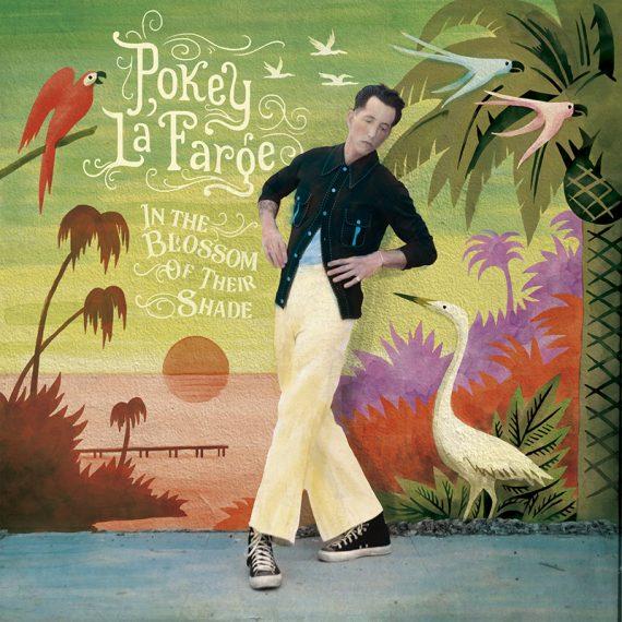 Pokey LaFarge anuncia nuevo disco, In The Blossom of Their Shade