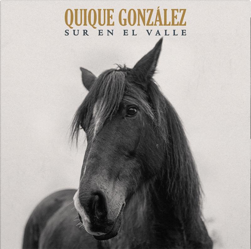 Quique González anuncia nuevo disco Sur en el valle