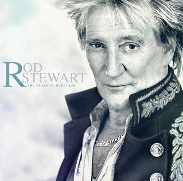 Rod Stewart anuncia nuevo disco, The Tears of Hercules