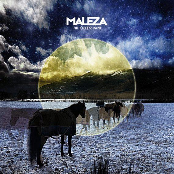 The Kleejoss Band Maleza disco entrevista