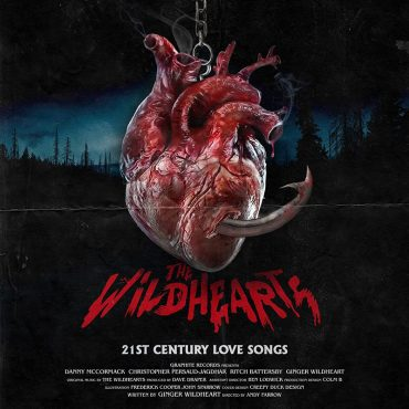 The Wildhearts publican 21st Century Love Songs