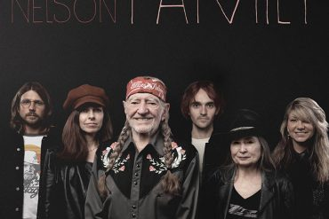 Willie Nelson anuncia nuevo disco, The Willie Nelson Family