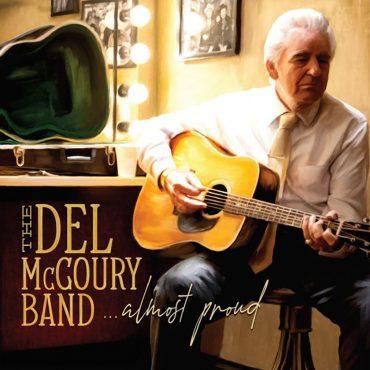 Del McCoury anuncia nuevo álbum Almost Proud