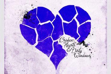Disco tributo a John Prine Broken Hearts & Dirty Windows Songs Of John Prine, Vol.2
