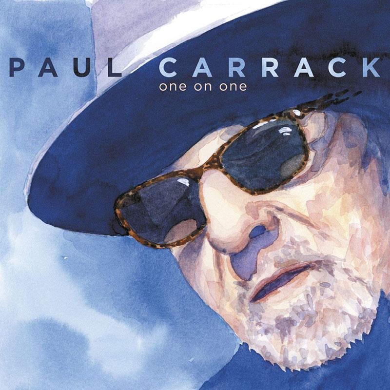 Paul Carrack publica nuevo disco, One on One