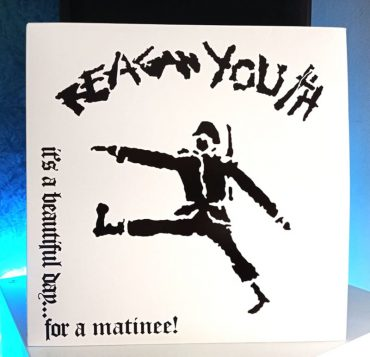 Reagan Youth It's A Beautiful Day... For A Matinee! disco