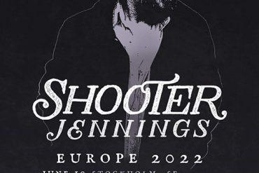 Shooter Jennings confirma su concierto en el Azkena 2022