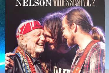 Willie Nelson and The Boys Willie's Stash Vol. 2 disco