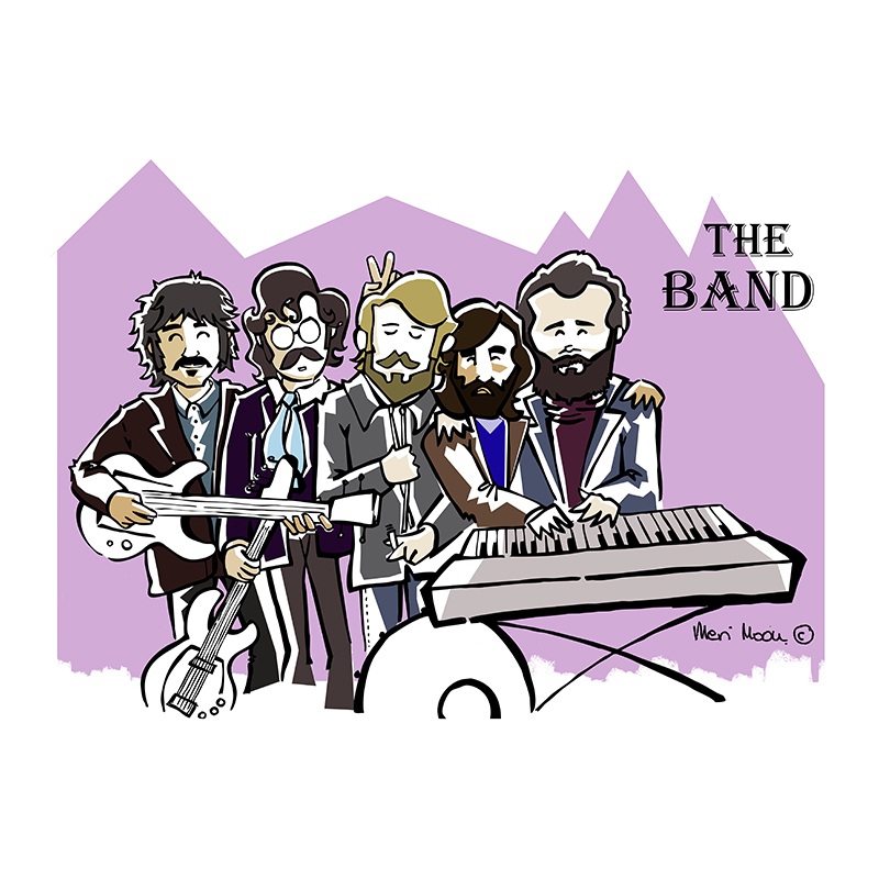 The-Band-Meri-Moon