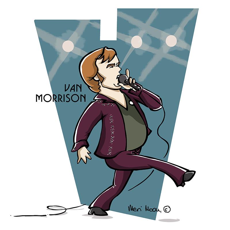 Van-Morrison-Meri-Moon