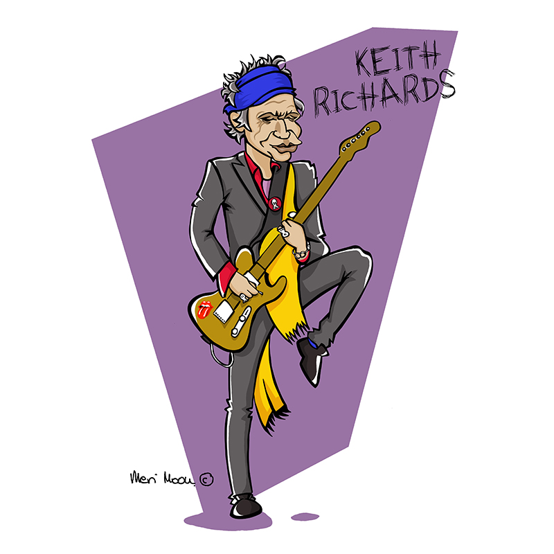 Keith-Richars-Meri-Moon