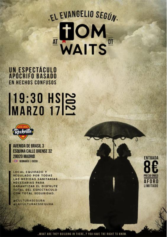 El-Evangelio-segun-Tom-Waits-2020-Rockville-Madrid