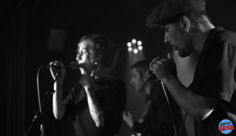 Los-Fabulosos-Blueshakers-presentan-Shake-Your-Mojo