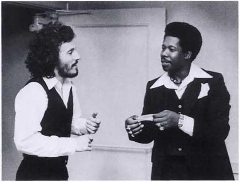 Bruce-Springsteen-Elvis-Presley-asaltando-Graceland-Eddie-Floyd