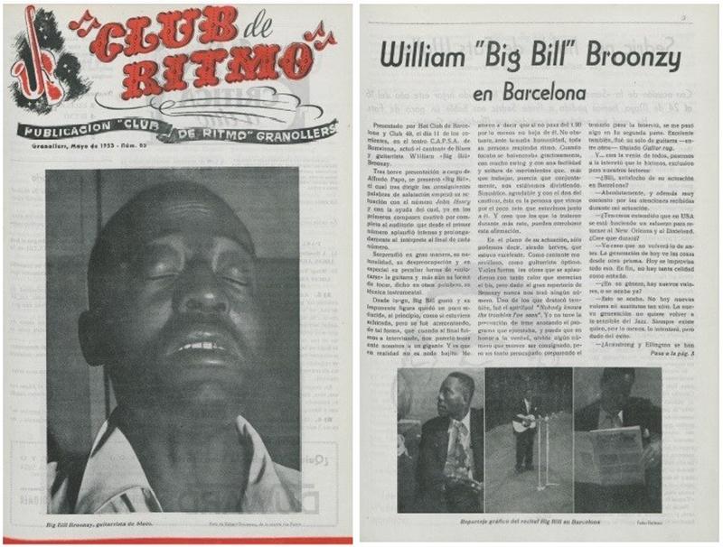1_Josep-Pedro-El-Blues-en-Espana-Bill-Broonzy