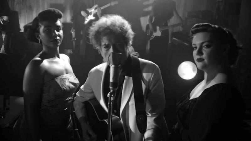 Bob-Dylan-Shadow-Kingdom-concierto-2021