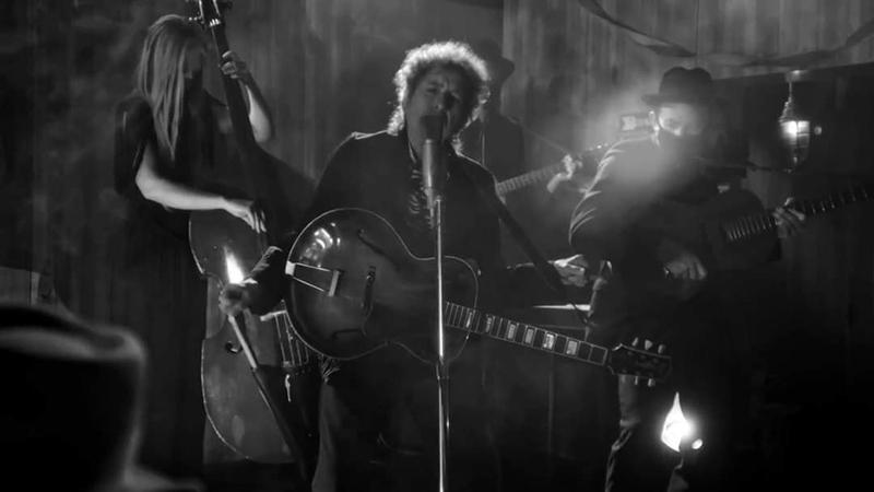 Bob-Dylan-Shadow-Kingdom-concierto.