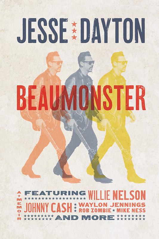 Jesse-Dayton-publica-sus-memorias-y-nuevo-disco-con-Beaumonster