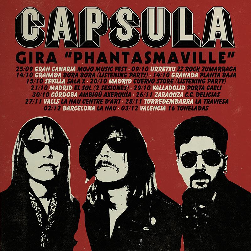 Capsula-publican-nuevo-disco-Phantasmaville-gira-2021