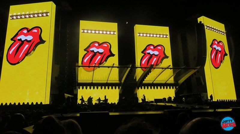 Rolling Stones Barcelona 2017.4