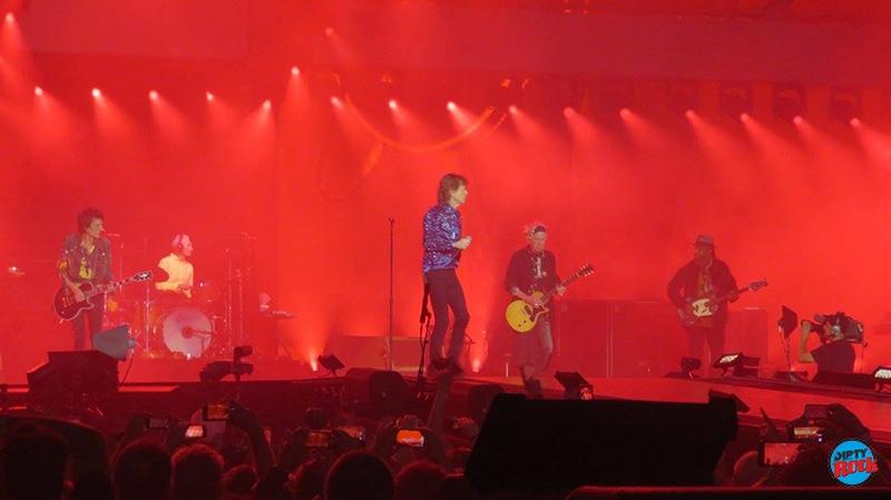 Rolling Stones Barcelona 2017.7