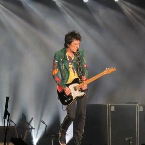 Rolling Stones Barcelona 2017.12