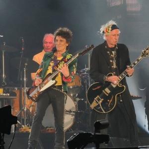 Rolling Stones Barcelona 2017.9
