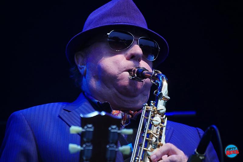 Van Morrison Music Legends Festival Bilbao.1