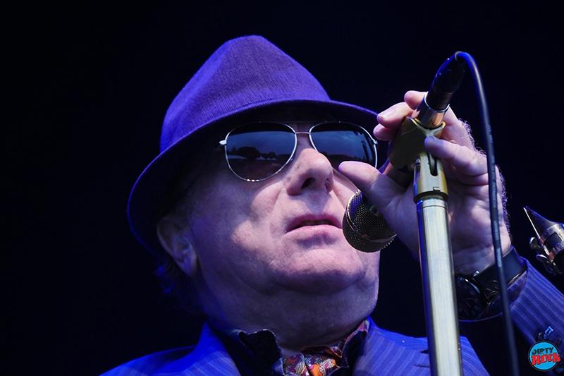 Van Morrison Music Legends Festival Bilbao.10