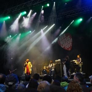 Alpha Blondy Legends Music Fest Bilbao