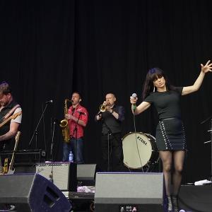 Imelda May Music Legends Festival Bilbao.6