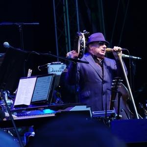 Van Morrison Music Legends Festival Bilbao.