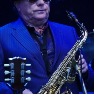 Van Morrison Music Legends Festival Bilbao.2