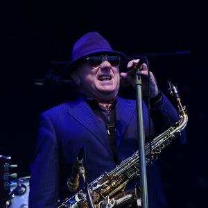 Van Morrison Music Legends Festival Bilbao.8