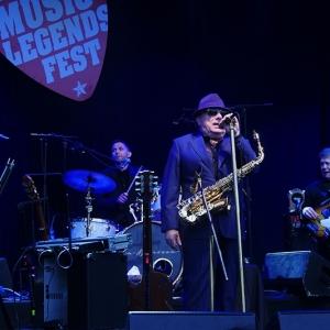 Van Morrison Music Legends Festival Bilbao.9