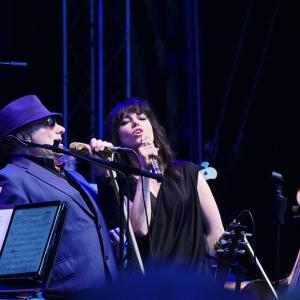 Van Morrison e Imelda May Music Legends Festival Bilbao.1