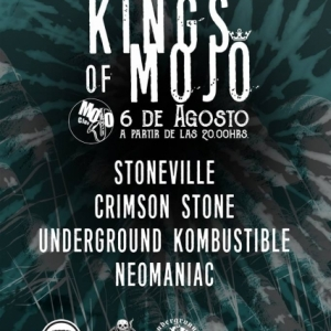 KINGS OF MOJO