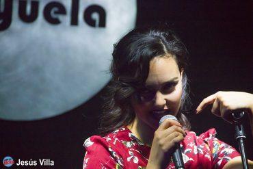 Nicotine Swing en Café Teatro Rayuela 21/04/2017