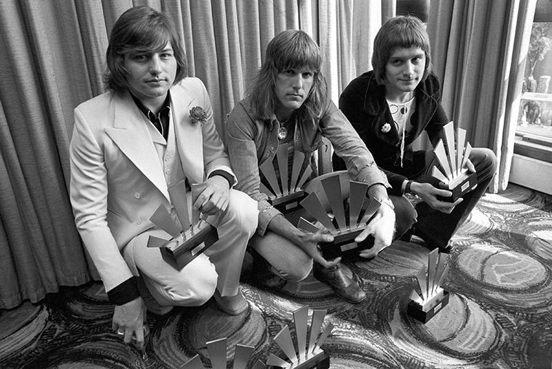 Adiós a Greg Lake, la voz del rock progresivo con King Crimson y Emerson, Lake & Palmer - Dirty Rock Magazine