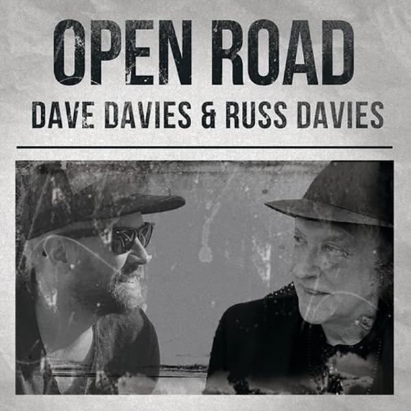 """Resultado de imagen de """"Open Road"""" dave davies"""