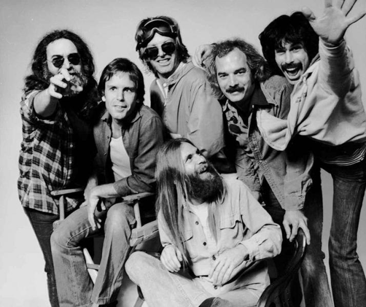 Resultado de imagen de Grateful Dead