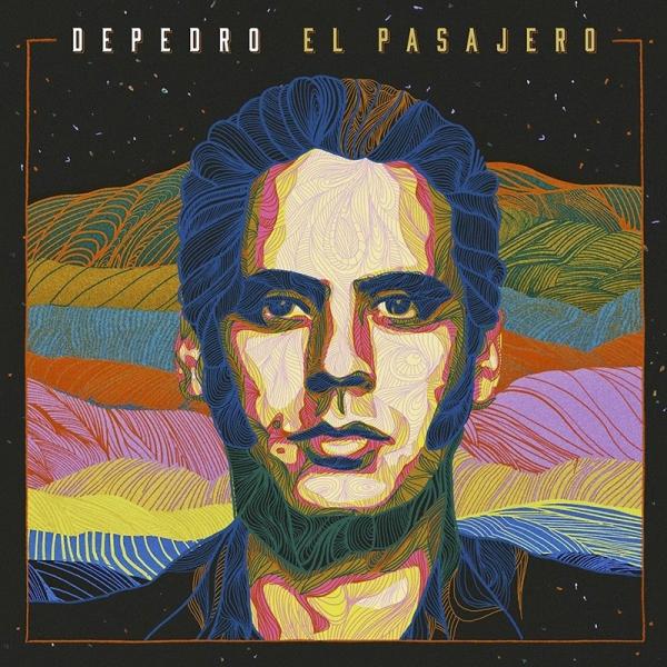 """Depedro Publica """"El Pasajero"""", Nuevo Disco"""