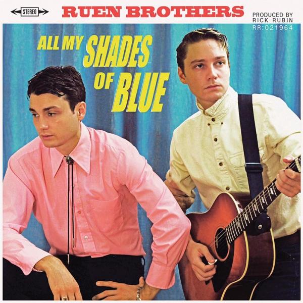 ¿Qué Estás Escuchando? - Página 24 Ruen-Brothers-debutan-con-All-My-Shades-Of-Blue-producido-por-Rick-Rubin