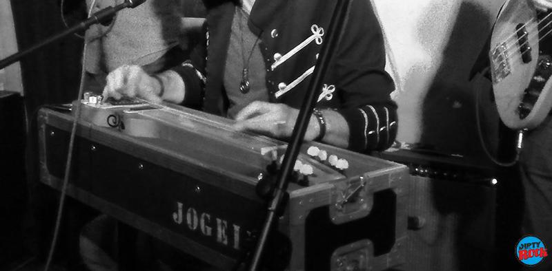 Gaby Jogeix Madrid.2